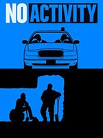 No Activity- Seriesaddict